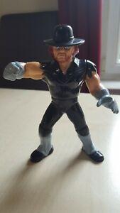 WWF Hasbro the undertaker wwe
