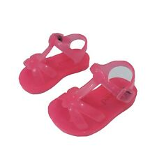 Seed Heritage Sandals 3-6 Months Pink