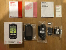 LG VN270 Cosmos Touch - Black (Verizon) Cellular Phone With Box