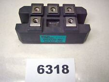Fuji Power Block 6RI100G-160 3PH 100A 1600 Volt