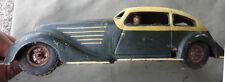 original Blech Auto Spielzeug   vor  1945