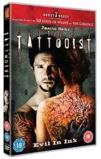 The Tattooist [Region 2] - DVD - New - Free Shipping.