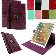 For iPad 234 10.2'' 8th 9.7'' 6th Air2 Mini Magnetic Smart Cover Case Sleep Wake