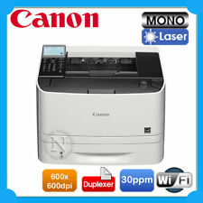 Canon Ethernet (RJ-45) Laser Computer Printers