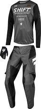 Shift White Label Muse Combo - Jersey Pant MX Motocross Dirt Bike ATV MTB Gear