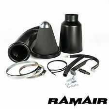 RAMAIR Audi S3 Quattro 1.8T 99  Enclosed Cold Air Filter Induction Kit CAI Black