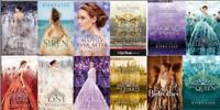 The Selection Series Collection Cass Kiera (EPUB.PDF.MOBI)