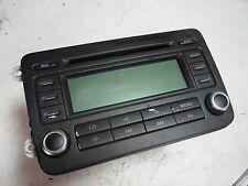 Genuine Vw Passat B6 2005-2009 CD Radio Head Unit, unidad 1K0035186P Y2A2/4