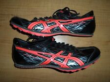 Asics Long Jump Pro Men's Size 13 Track and Field Shoes - Barely used- Fast Ship