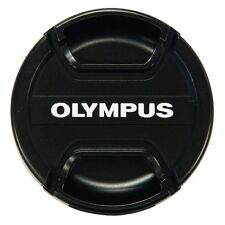 Olympus LC-72B Front Lens Cap for M.Zuiko Digital ED 9-18mm f4.0-5.6 Lens