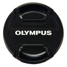 Olympus LC-72B Front Lens Cap for M.Zuiko Digital ED 12-60mm f2.8-4.0 SWD Lens