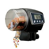 Resun AF-2005D Aquarium Fish Feeder Automatic LCD