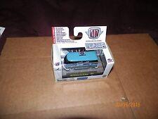 1 2016 M2 MACHINE 1960 VW DELIVERY VAN USA MODEL
