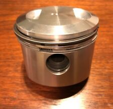 DUCATI 450cc STANDARD SIZE 86MM PISTON KIT W/ RINGS + PIN - NEW CONDITION