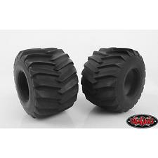 "RC4WD B&H 2.6"" Monster Truck Clod Tires Z-T0018"