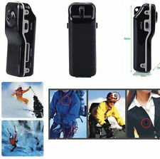Il detective mini DVR Video Registratore Camcorder MD80 Spy Cam Sport Bici Portatile