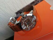 Locman toscano 0,33 quilates Diamonds 44mm automático PVP: 1445 euros. bonito Design