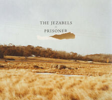 "THE JEZABELS ""Prisoner"" 2011 13Trk CD *Still wrapped ""Endless Summer,Try Colour"""