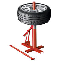 Tire Changer Manual Portable Tyre Mechanics Workshop Bead Breaker Tire Car Tools