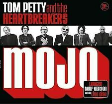 Tom Petty and The Heartbreakers - Mojo Cd2 Reprise Records