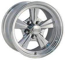 New Listingrocket Racing Wheels R71 586545 15x8 Strike Polished 5x45 45 Bs