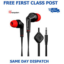 New IN-Ear Headset Earphones Handsfree with Mic For OnePlus One 2 3 3T 5 5T 6 X