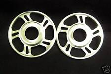 "Billet 6"" Idler wheels Skidoo / Actic Cat / Polaris / Yamaha snowmobile"