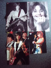 Suzi Quatro-4 Poster-Bravo-Made in Germany