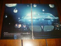 2005 PONTIAC GTO ***ORIGINAL 2 PAGE AD***  RARE!!!!