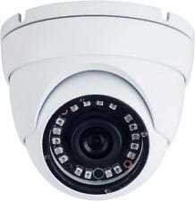 2MP 1080P Analog CCTV Coaxial Dome Camera HD Night Owl Lorex Zmodo Compatible