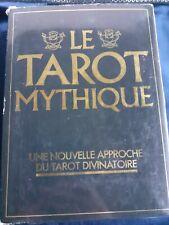 le tarot mytique # Cartomancie Voyance Divinatoire
