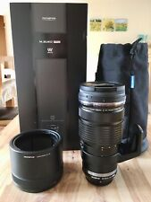 Olympus M.Zuiko 40-150mm F/2.8 ED Pro Lens Mint Condition & Weather-sealed