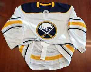Buffalo Sabres Adidas MiC Team Issued Pro Jersey 54