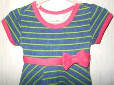 Girl's knit pullover dress by Bonnie Jean  Size 2T