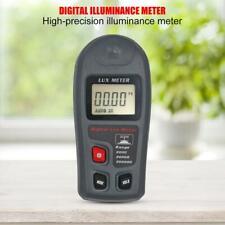 MT30 High Precision Digital Luxmeter Luminometer Photometer Light Meter