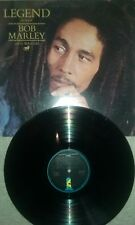 Legend The Best Of Bob Marley & The Wailers LP