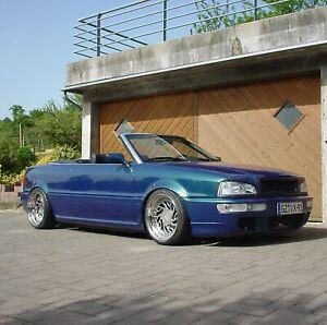 Frontstoßstange für Audi 80 Typ 89 Facelift Cabrio Coupe B4 Avant Stoßstange