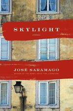 Skylight, Costa, Margaret Jull, Saramago, José, Good Condition, Book
