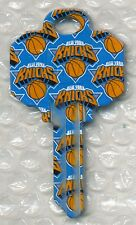 SC-1 NEW YORK KNICKS KEY BLANK GREAT GIFT