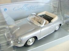 WELLY 1/24éme - PORSCHE 356