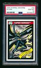 1990 Impel Marvel Universe Trading Cards 36