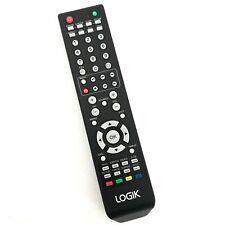 Logik Remote Control L19DVDB20 L19DVDB20(A) L22DVDB20