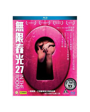 In The Room (2016) (Region A Blu-Ray) English Subtitled New Sealed 無限春光27