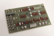EAI Electronic Associates 40020480 40020496 PreRegulator for TR Analog Computer