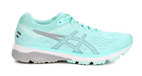 New ASICS GT 1000 7 Athletic Womens Shoes Sneakers Mint Grey White  6 - 11