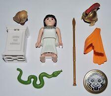 30301 Atenea 9150 playmobil roman,romain,romano,belen,belén,griego,greece