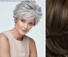 Imperfect Raquel Welch Ready for Takeoff Wig - Lace Hand Tied - Color RL8/29