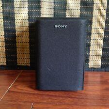 Sony 1 Speaker Model SS-MSP6 Works Great!   #383