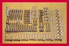 Bmw k100 k1/K 100/K 1 m. Kat v2a tornillos motor tornillos tornillos acero inoxidable