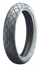 Hyosung GT 125 R 2009 (0125 Cc) - Heidenau neumáticos frontal